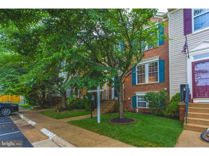 19924 FIELDGRASS SQUARE Ashburn, VA MLS# VALO389744