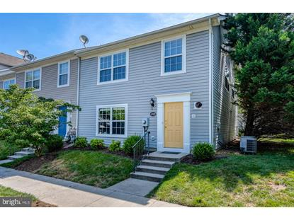 43519 PATCHING POND SQUARE Ashburn, VA MLS# VALO389800
