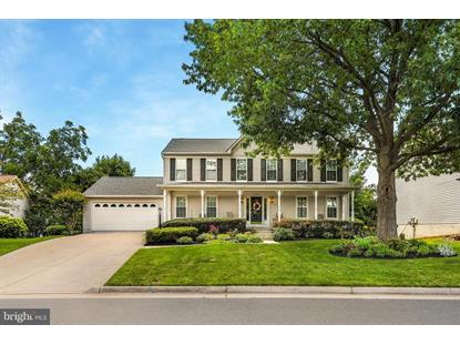 43994 MAIDEN CREEK COURT Ashburn, VA MLS# VALO390174