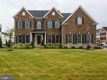 21297 PARK GROVE TERRACE Ashburn, VA MLS# VALO390588