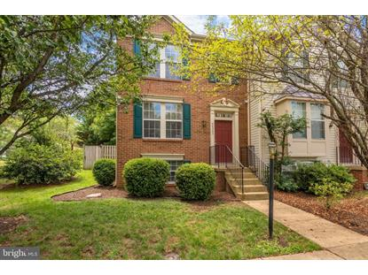 44963 BOURNE TERRACE Ashburn, VA MLS# VALO390626