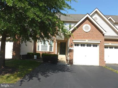 19612 EDGEMONT SQUARE Ashburn, VA MLS# VALO390702
