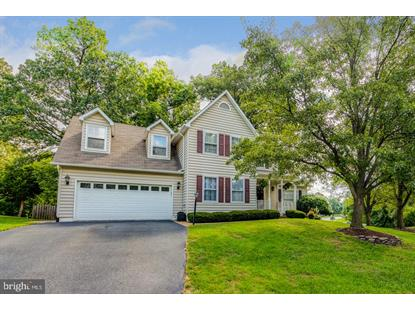 21122 DEEP FURROW COURT Ashburn, VA MLS# VALO390752
