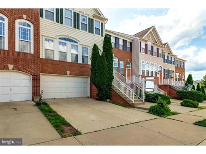 21319 LORD NELSON TERRACE Ashburn, VA MLS# VALO390796