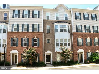 22357 CONCORD STATION TERRACE Ashburn, VA MLS# VALO390834