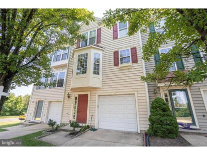 43462 GREENWICH SQUARE Ashburn, VA MLS# VALO390854