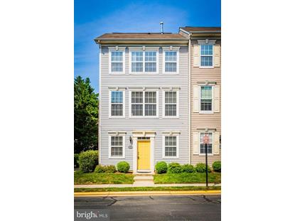 21828 JARVIS SQUARE Ashburn, VA MLS# VALO391236