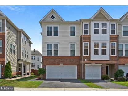 21770 HARROUN TERRACE Ashburn, VA MLS# VALO391794