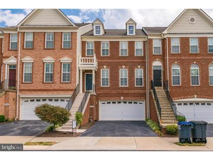 20062 NORTHVILLE HILLS TERRACE Ashburn, VA MLS# VALO391892