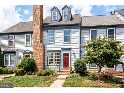 20140 CREW SQUARE Ashburn, VA MLS# VALO392316