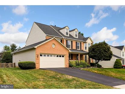 43316 DOVETAIL PLACE Ashburn, VA MLS# VALO392422