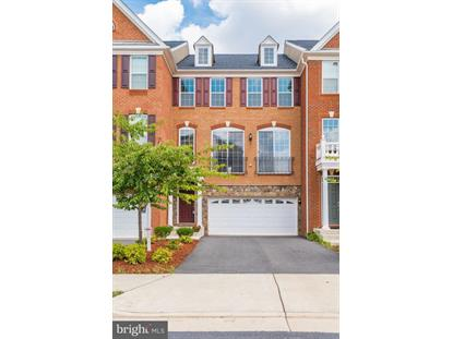42864 EDGEGROVE HEIGHTS TERRACE Ashburn, VA MLS# VALO392606