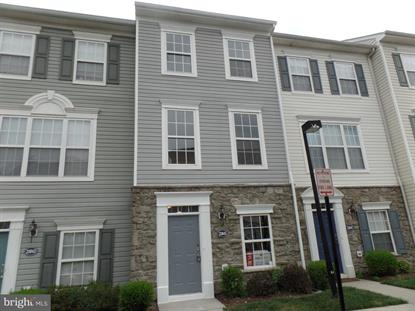 21845 GOODWOOD TERRACE Ashburn, VA MLS# VALO392646
