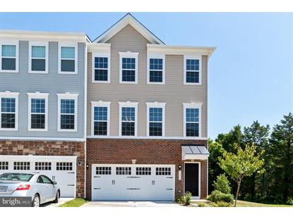 21522 WILLOW BREEZE SQUARE Ashburn, VA MLS# VALO392794