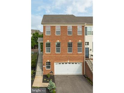 43270 MORVEN SQUARE Ashburn, VA MLS# VALO394670