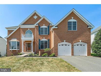 22609 LOVETTSVILLE KNOLL COURT Ashburn, VA MLS# VALO394738