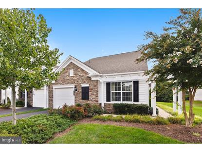 20824 ADAMS MILL PLACE Ashburn, VA MLS# VALO394976