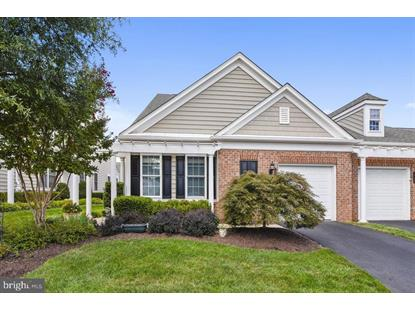 44406 ADARE MANOR SQUARE Ashburn, VA MLS# VALO395128