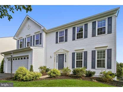 42856 CROSSBOW COURT Ashburn, VA MLS# VALO396096