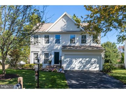 43066 WEATHERWOOD DRIVE Ashburn, VA MLS# VALO396490