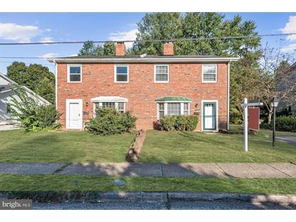 220 WASHINGTON STREET NE, Leesburg, VA