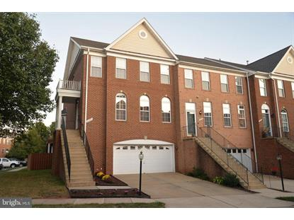 21476 TROWBRIDGE SQUARE Ashburn, VA MLS# VALO396772