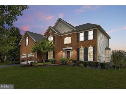 22626 LEITHTOWN MILL COURT Ashburn, VA MLS# VALO396840