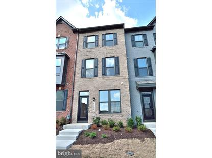 43398 APPLE ORCHARD SQUARE Ashburn, VA MLS# VALO396846