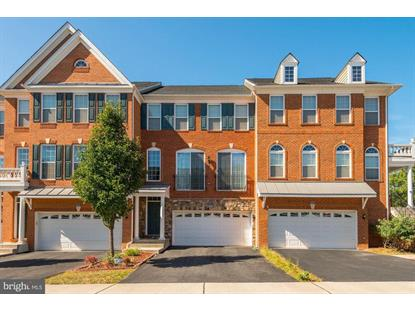 23239 HANWORTH STREET Ashburn, VA MLS# VALO396854