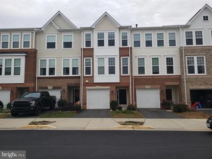 21756 MEARS TERRACE Ashburn, VA MLS# VALO397086