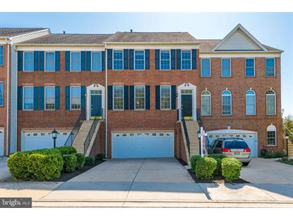 43627 PICKETT CORNER TERRACE Ashburn, VA MLS# VALO397128