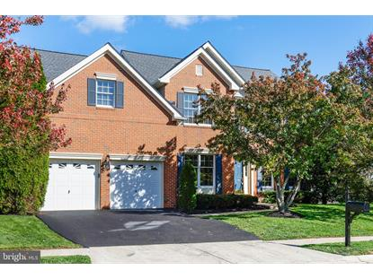 43698 FROST COURT Ashburn, VA MLS# VALO397294