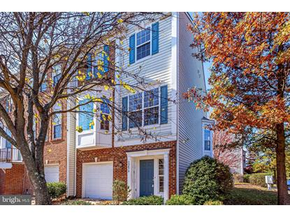 22470 MAISON CARREE SQUARE Ashburn, VA MLS# VALO398246