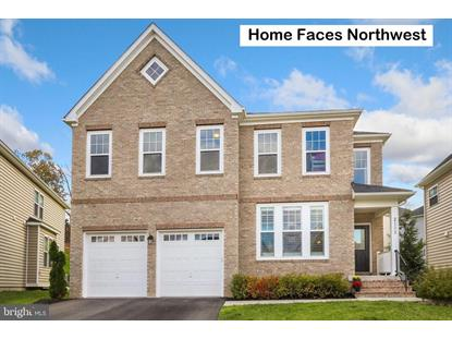 21176 WALKLEY HILL PLACE Ashburn, VA MLS# VALO398252