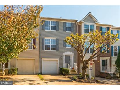 21052 TYLER TOO TERRACE Ashburn, VA MLS# VALO398280