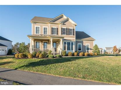 23711 HEATHER MEWS DRIVE Ashburn, VA MLS# VALO398338