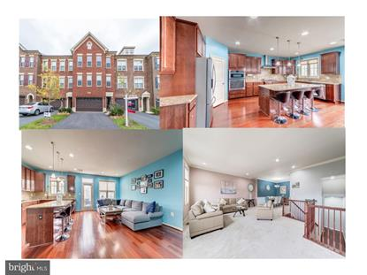 23624 SAILFISH SQUARE Ashburn, VA MLS# VALO398458