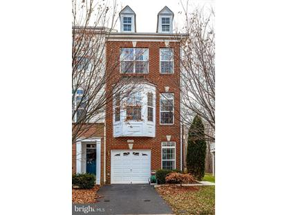 43443 BLAIR PARK SQUARE Ashburn, VA MLS# VALO398526