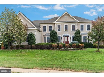 22774 MOUNTVILLE WOODS DRIVE Ashburn, VA MLS# VALO398568