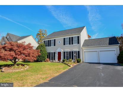 20984 FOWLERS MILL CIRCLE Ashburn, VA MLS# VALO398594
