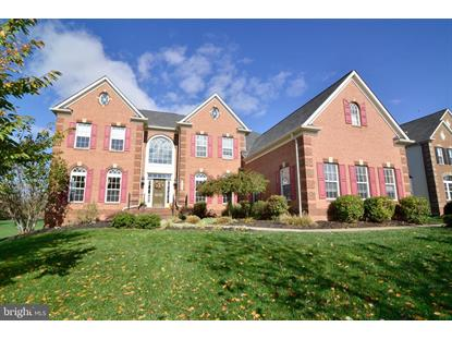 42658 GULICKS LANDING COURT Ashburn, VA MLS# VALO398734