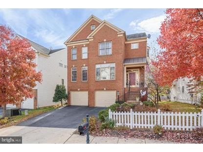 43771 CARRLEIGH COURT Ashburn, VA MLS# VALO398740