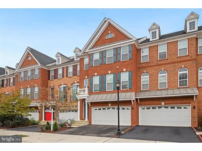 42833 EDGEGROVE HEIGHTS TERRACE Ashburn, VA MLS# VALO398756