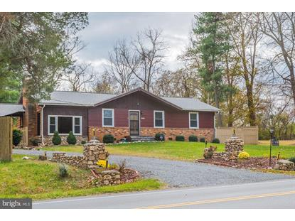 22308 ST LOUIS ROAD Middleburg, VA MLS# VALO398796