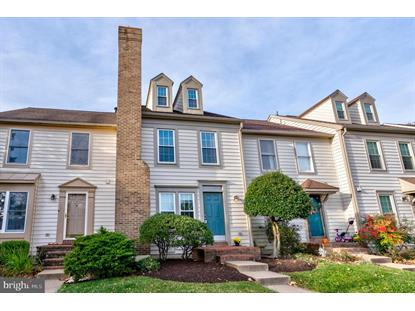 43929 AFTON TERRACE Ashburn, VA MLS# VALO398804