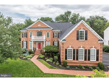 42638 TRAPPE ROCK COURT Ashburn, VA MLS# VALO398946