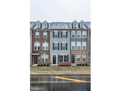 43817 STUBBLE CORNER SQUARE Ashburn, VA MLS# VALO399004