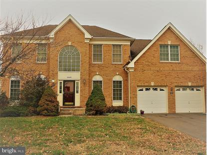 22668 CRICKET HILL COURT Ashburn, VA MLS# VALO399134