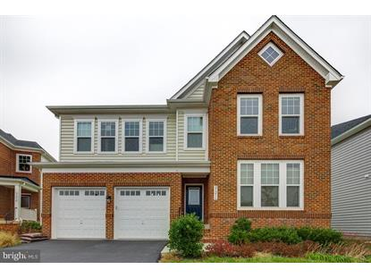 21216 LADY FERN PLACE Ashburn, VA MLS# VALO399278