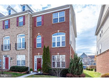 20924 HOUSEMAN TERRACE Ashburn, VA MLS# VALO399364